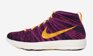 Nike Lunar Flyknit Chukka Fall 2013 Releases