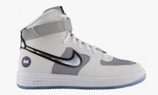 "Nike Lunar Force 1 High ""WOW"" QS"