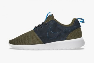 Nike Roshe Run Two-Toned Suede Pack • Highsnobiety 8eaf1bc2724a