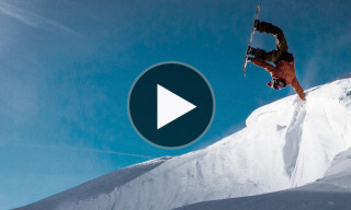 Nike Snowboarding presents 'Never Not' – Part One