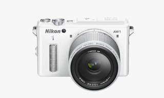 Nikon 1 AW1, the World's First Waterproof Camera with an Interchangeable Lens