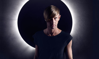 Richie Hawtin Invites You to ENTER.Sake