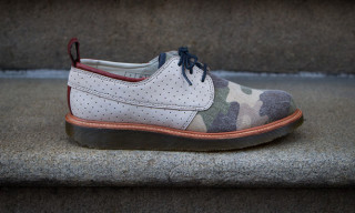 Ronnie Fieg for Dr. Martens Fall/Winter 2013 Collection