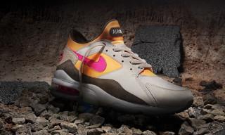 "Nike Air Max '93 ""Maximum Air"" Pack – size? Exclusive"