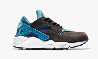 size? x Nike Air Max '93 and Air Huarache