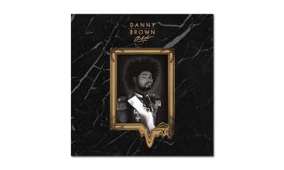 Stream Danny Brown's New Album 'Old'