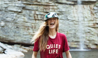 The Quiet Life Fall/Winter 2013 Lookbook