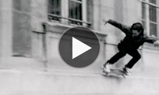 "Converse CONS presents ""Trocadéro Days"" by Pontus Alv"