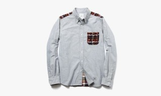 uniform experiment Fall/Winter 2013 Collection September Releases