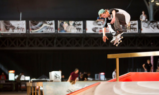 A Recap of the Vans Downtown Showdown in Paris
