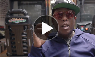 Vintage Frames Company presents 'The History of Eyewear in Hip-Hop' with Talib Kweli