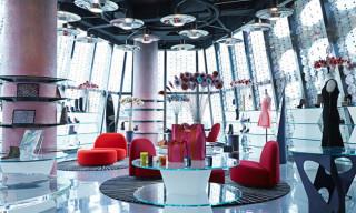 10 Corso Como Opens in Shanghai