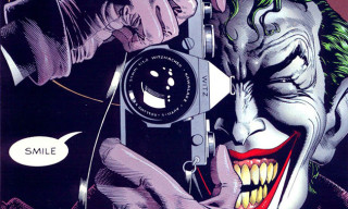 10 Comic Books We Wish Were Made Into Films