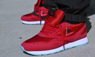 Watch 24 Kilates x Le Coq Sportif Capsule Collection Teaser Video