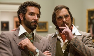 Watch the International Trailer for 'American Hustle' starring Christian Bale, Bradley Cooper & Amy Adams