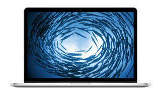 Apple MacBook Pro with Retina Display Updated with Latest Processors, Faster Graphics & Longer Battery Life