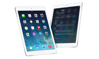 Apple iPad Air – Thinner, Lighter & More Powerful