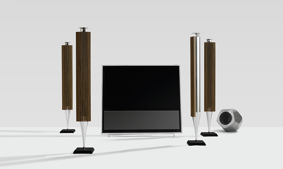 bang olufsen beolab 18 highsnobiety. Black Bedroom Furniture Sets. Home Design Ideas