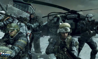 Watch the 'Call of Duty: Ghosts' Squad Mode Trailer