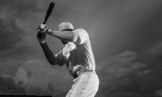 Check Out These Stunning Photographs of Baseball Through an Infrared Camera Lens