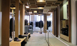 Dover Street Market Reveals New Designer Spaces