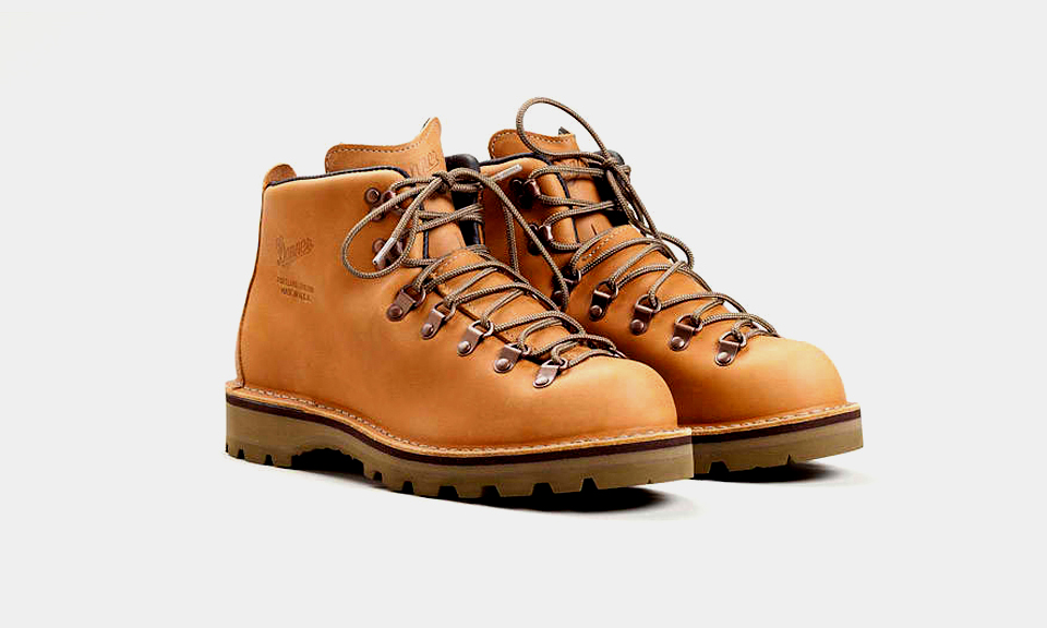 Danner Mountain Light McKenzie for Tanner Goods | Highsnobiety