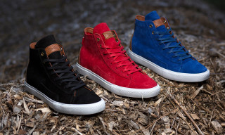 Diamond Supply Co. Holiday 2013 Footwear Collection