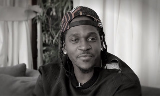 Pusha T and Elliott Wilson Discuss Kanye, Competition and His Relationship with Pharrell