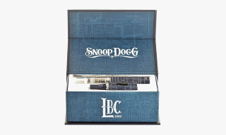 "Grenco Science x Snoop Dogg ""Double G"" Personal Vaporizer Series"