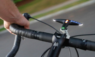 Hammerhead Bike Navigation Device & App