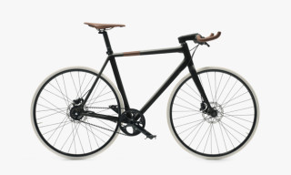 Hermès Launches First Bicycle Range