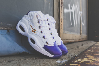 "847697ec6a3 Packer Shoes x Reebok Question ""For Players Use Only"" Pack ..."