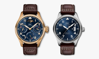 "IWC Release ""Le Petit Prince"" Special Edition Watches"