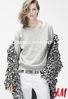 Isabel Marant for H&M Ad Campaign • Highsnobiety