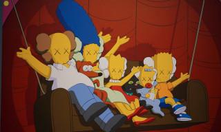 """KAWS @ PAFA"" (Pennsylvania Academy of Fine Arts) Recap"