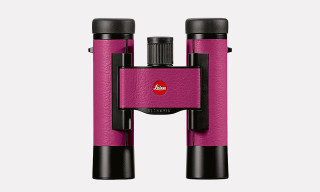 Leica Ultravid Colorline Binocular Collection