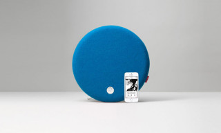 "Libratone ""Loop"" Wireless Wall-Mount Speaker System"
