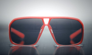 MYKITA MYLON: The Future Look of Sports