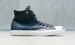 NEIGHBORHOOD x Converse First String Holiday 2013 Collection
