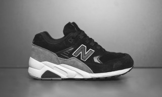 "New Balance 580MBK ""Wanted"" Pack"