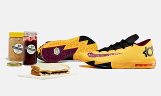 "Nike KD VI ""PB&J"""