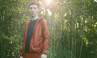 Nike x Undercover GYAKUSOU Fall/Winter 2013 Editorial by End