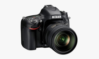 Nikon Introduces the D610 HD-SLR
