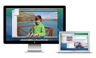 OS X Mavericks Available Today Free from the Mac App Store