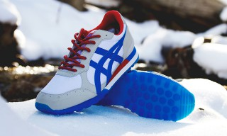 "Onitsuka Tiger x BAIT by Akomplice Colorado Eighty-Five ""6200 FT"""