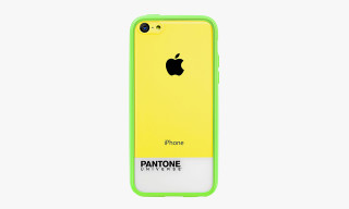 Pantone Universe iPhone 5c by Case Scenario Collection