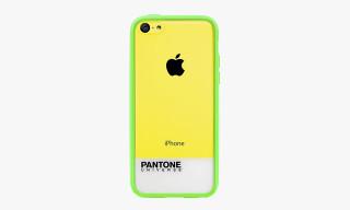 Pantone Universe iPhone 5c by Case Scenario Collection
