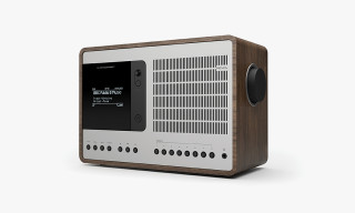 Revo SuperConnect – A New Multi-Format Table Radio