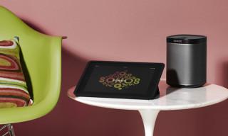 Sonos Play:1 Compact Wireless Speaker