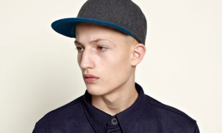 Trend Report Fall/Winter 2013: Baseball Caps